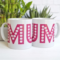 Frida Cats Mum Mug