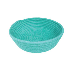 Mini rope bowls, set of 2