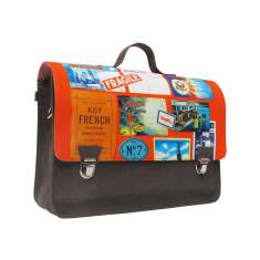 American souvenirs satchel