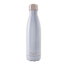 S'well insulated stainless steel bottle in Milky Way