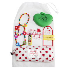 Jazzy Julie - Girl's Accessory Gift Pack