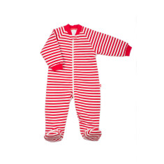 Buggy bag baby sleeping bag 3.0 tog in red