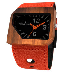 Avanti watch in Orange