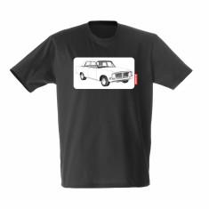 Mk III Zephyr men's t-shirt
