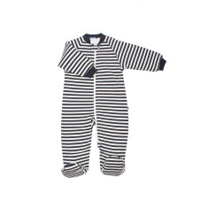 Buggy bag baby sleeping bag 3.0 tog in navy