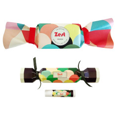 Zest Soap & Lip Balm Bon Bon Set