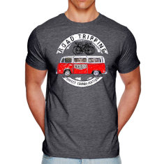 Road tripping III men's t-shirt