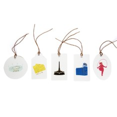 Melbourne icons iconic gift tags