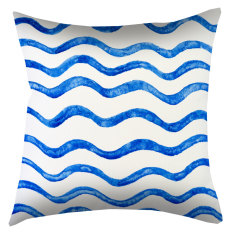 Indoor Cushion Waves