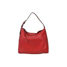 Exuberant shoulder bag for women