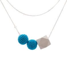 La Rochelle necklace by Mon Bijou