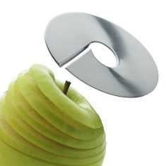 Mono Giro stainless steel apple slicer