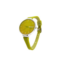 MONOL Denmark 1G watch in olive