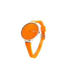 MONOL Denmark 1G watch in orange