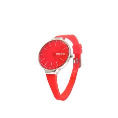 MONOL Denmark 1G watch in red
