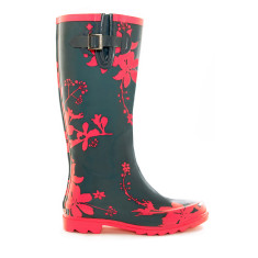 Mosy boot rubber wellies