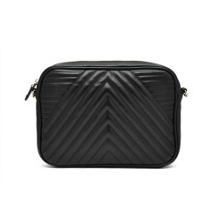 Mighty Purse in geo black
