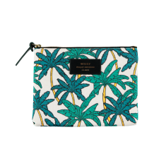 Woouf Pouch Large - Palms