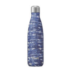 S'Well textile collection insulated bottle ornos