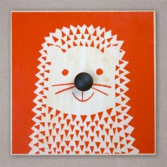 Hedgehog Kids Hanger