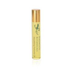Birdwood Botanicals - Premium nourishing perfume oil (various scents)