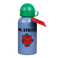 Mr Men water bottles 400ml