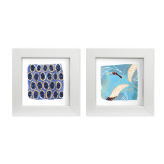 Lucy Simpson Gaawaa Designs Boxed Print Set