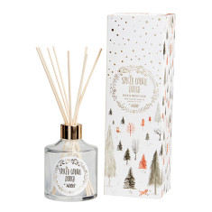 Spiced Cookie Dough Reed Diffuser