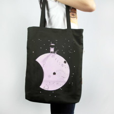 Dreamstars tote bag