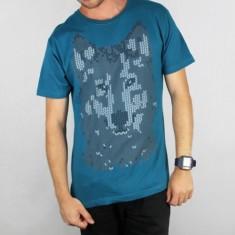 Mosaic wolf t-shirt