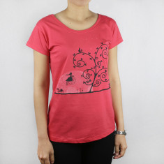 Moondawn women's artist tee