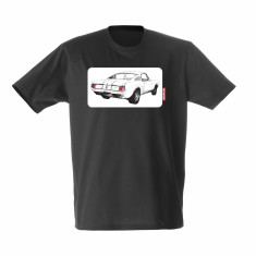 Ford Mustang men's t-shirt