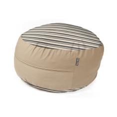 Bag2Bed - outdoor stone mindill