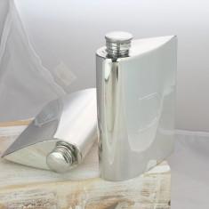 Aerofoil Hip Flask