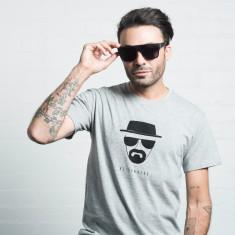 Heisenberg men's t-shirt