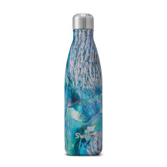 S'Well elements collection insulated bottle paua