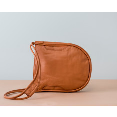 Pilotte Leather Tote (various colours)