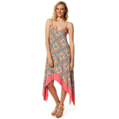 Tulum Dress - Pink
