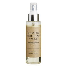 Lemon Verbena & Mint Room Spray