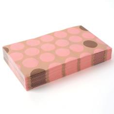 Dot napkins (3 packs of 20)