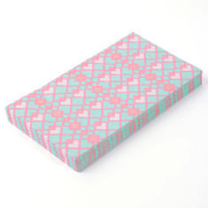 Geometric napkins (3 packs of 20)