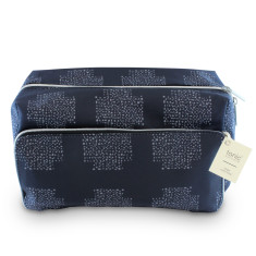 Large Swiss wash bag
