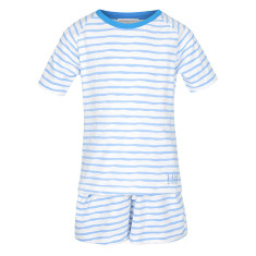 Summer Stripe Pj Set