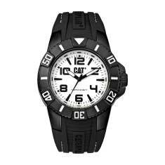 CAT Bondi series Watch in Black & White