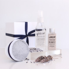 Luxury Spa Facial Gift Box