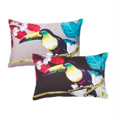 Paradise cushion (various colours)