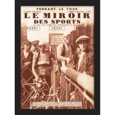 Tour de France 1935 Print