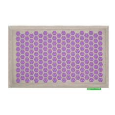 Acupressure Pranamat in violet