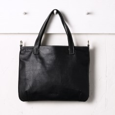 Natalia handbag in black