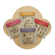 Australian native seed gift set
